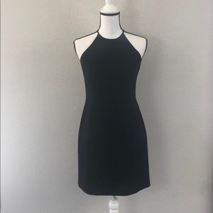Vintage LBD | Laundry by Shelli Segal